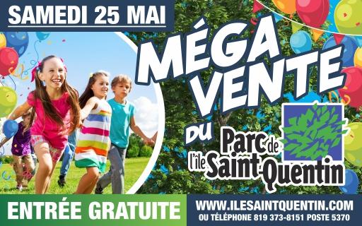 25 MAI 2019 – VENTE DE GARAGE – ENTRÉE GRATUITE